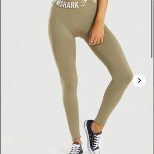 Brand New Gymshark Fit Leggings